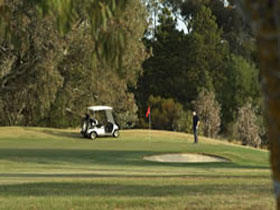 Barossa Valley Golf Club Incorporated - Whitsundays Tourism