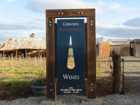 Gibson Wines - Whitsundays Tourism