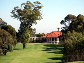 Mount Osmond Golf Club - Whitsundays Tourism