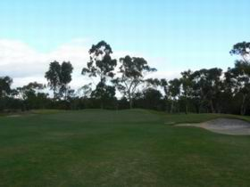 Naracoorte Golf Club - Whitsundays Tourism
