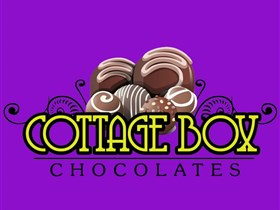 Cottage Box Chocolates