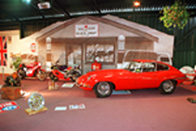 National Automobile Museum of Tasmania - Whitsundays Tourism