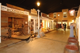 Burnie Regional Museum - Whitsundays Tourism