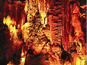 King Solomons Cave - Whitsundays Tourism
