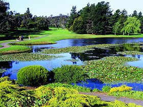 Mowbray Golf Club Ltd - Whitsundays Tourism