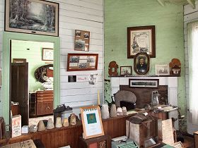 Waratah Museum - Whitsundays Tourism