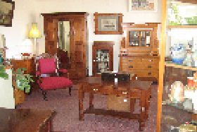 New Norfolk Antiques