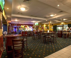 Canberra Irish Club - Whitsundays Tourism