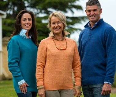 Casaveen Knitwear - Whitsundays Tourism