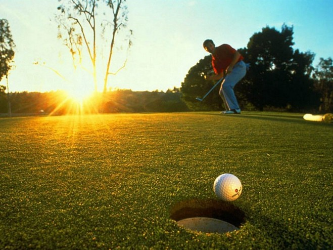 Launceston Golf Club - Whitsundays Tourism