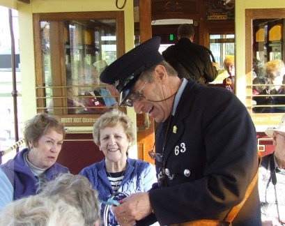 Launceston Tramway Museum - Whitsundays Tourism