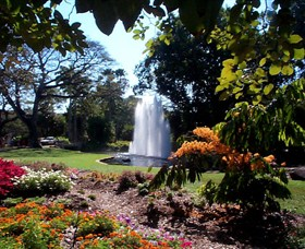 George Brown Darwin Botanic Gardens - Whitsundays Tourism
