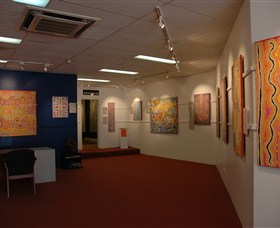 Mason Gallery - Whitsundays Tourism
