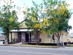 Kilkivan Shire Museum - Whitsundays Tourism