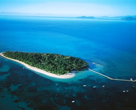 Green Island National Park - Whitsundays Tourism