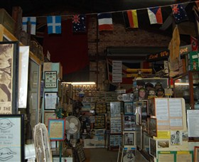 Military and Memorabilia Museum - Whitsundays Tourism