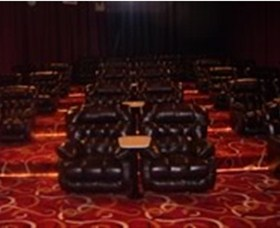 Gladstone Cinemas - Whitsundays Tourism