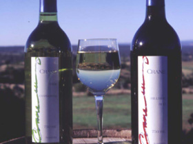 Crane Wines - Whitsundays Tourism