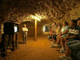 Miners Heritage Walk-In Mine - Whitsundays Tourism