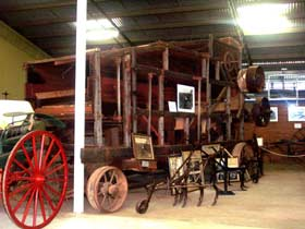 Kingaroy Heritage Museum - Whitsundays Tourism