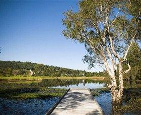 Eagleby Wetlands - Whitsundays Tourism