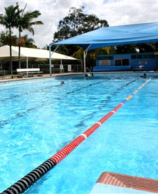 Beenleigh Aquatic Centre - Whitsundays Tourism