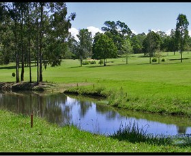 Village Links Golf Course - Whitsundays Tourism