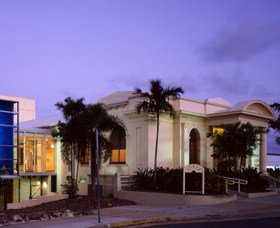 Gladstone Regional Gallery and Museum - Whitsundays Tourism