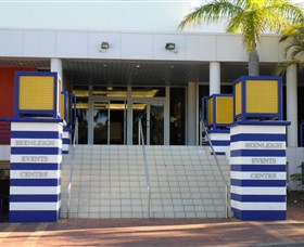 Beenleigh Events Centre - Whitsundays Tourism
