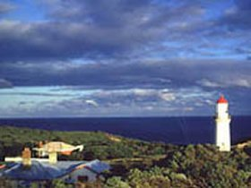 Cape Schanck Lighthouse Reserve - Whitsundays Tourism