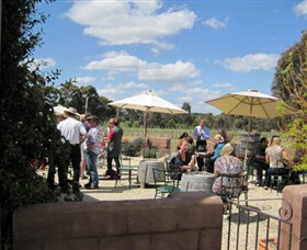 Flynns Wines  Heathcotean Bistro - Whitsundays Tourism