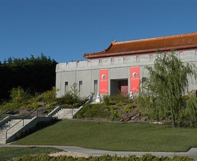 Gum San Chinese Heritage Centre - Whitsundays Tourism