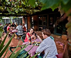 Barangaroo Boutique Wines - Whitsundays Tourism