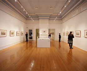 Ararat  Gallery TAMA - Whitsundays Tourism