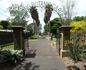 Friends of Geelong Botanic Gardens - Whitsundays Tourism