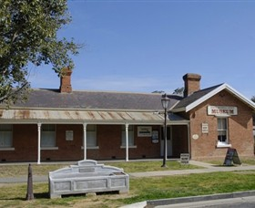 Echuca Historical Society Museum - Whitsundays Tourism
