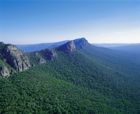 Grampians National Park - Whitsundays Tourism
