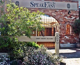 Speakeasy Wine Bar - Whitsundays Tourism