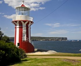 Hornby Lighthouse - Whitsundays Tourism