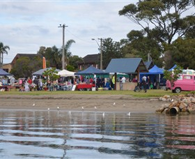 Greenwell Point Riverside Markets - Whitsundays Tourism
