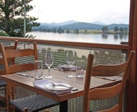 The River Restaurant - Whitsundays Tourism