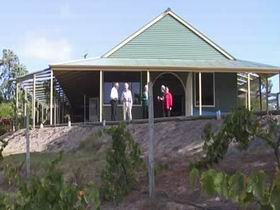 Victor Harbor Winery - Whitsundays Tourism
