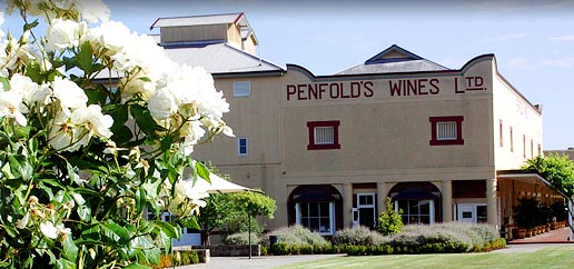 Penfolds Barossa - Whitsundays Tourism