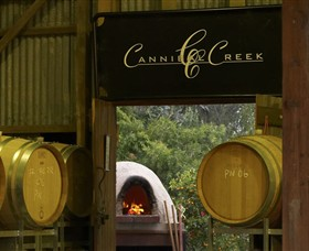 Cannibal Creek Vineyard - Whitsundays Tourism