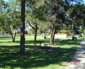 Inglewood Apex-Lions Park - Whitsundays Tourism