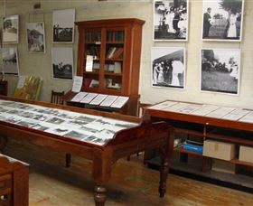 The Gabriel Historic Photo Gallery - Whitsundays Tourism