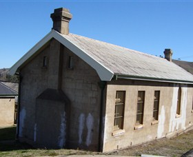 The Old Gundagai Gaol - Whitsundays Tourism