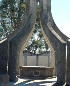 Inverell and District Bicentennial Memorial - Whitsundays Tourism