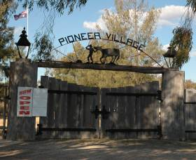 Inverell Pioneer Village - Whitsundays Tourism