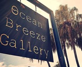 Ocean Breeze Gallery - Whitsundays Tourism